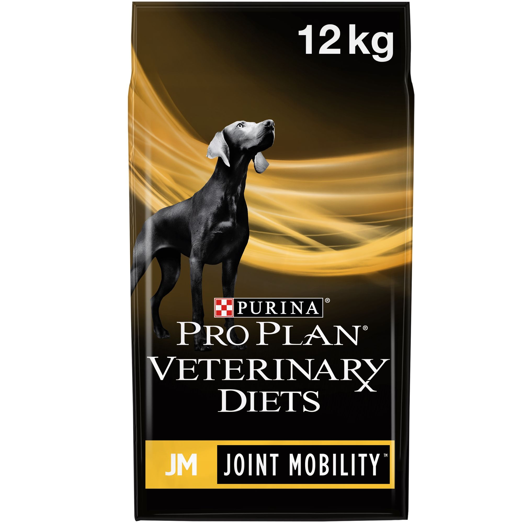Purina Pro Plan Veterinary Diets Canine JM Joint Mobility Hondenvoer