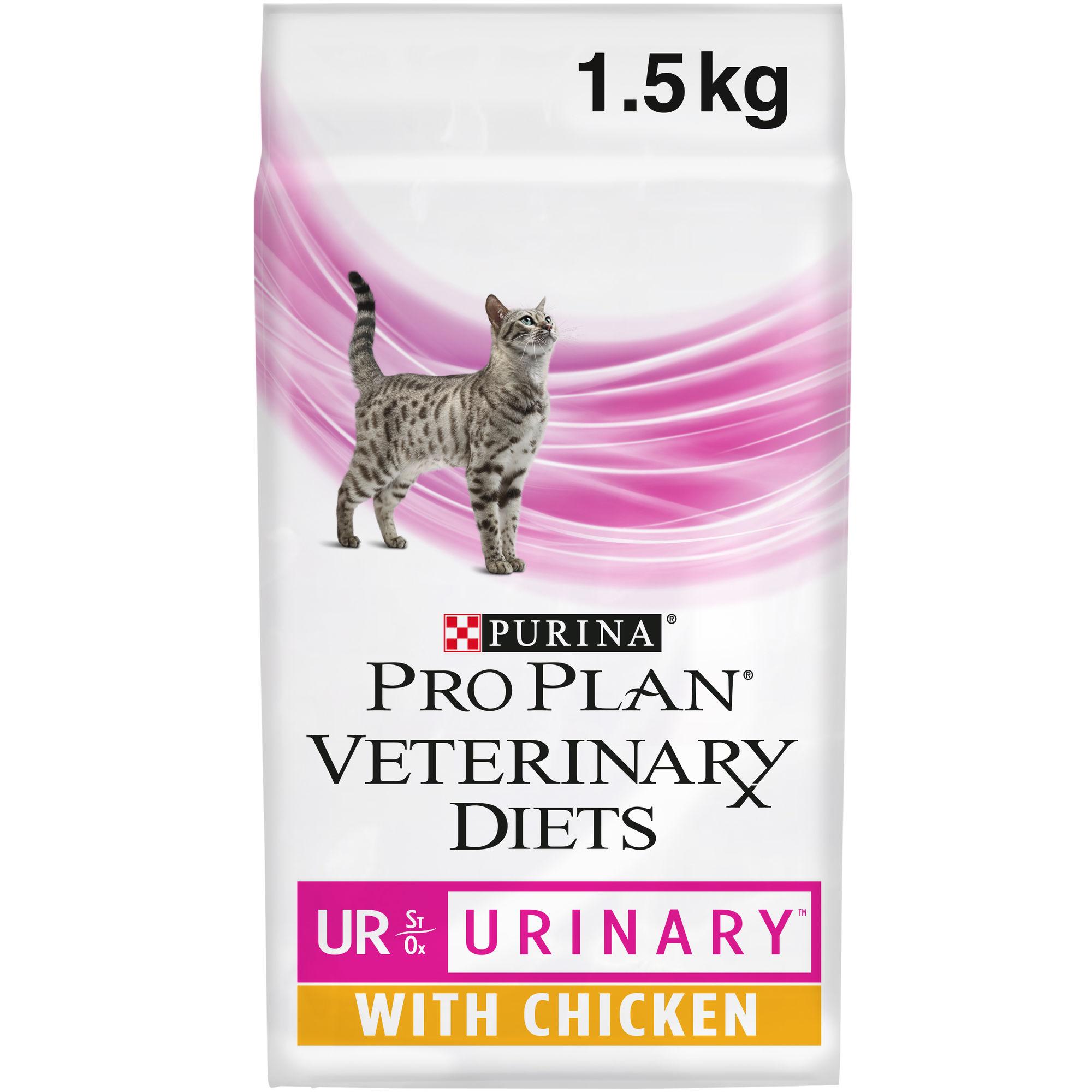 Purina Pro Plan Veterinary Diets Feline UR Urinary Kattenvoer