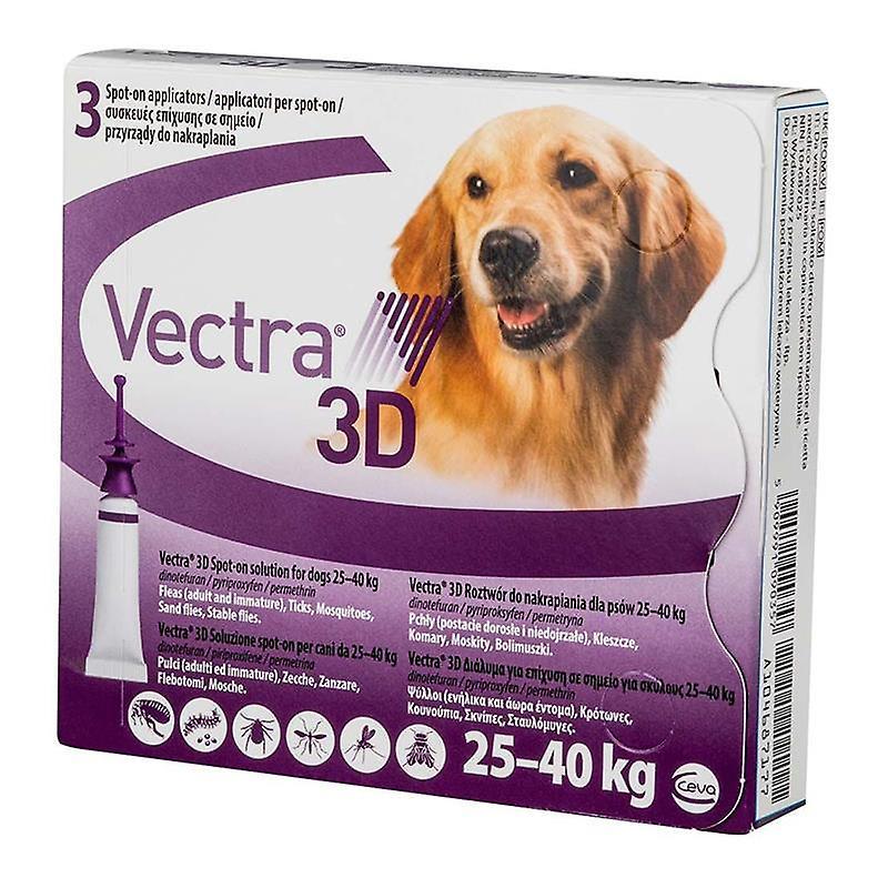 Vectra 3D Hond