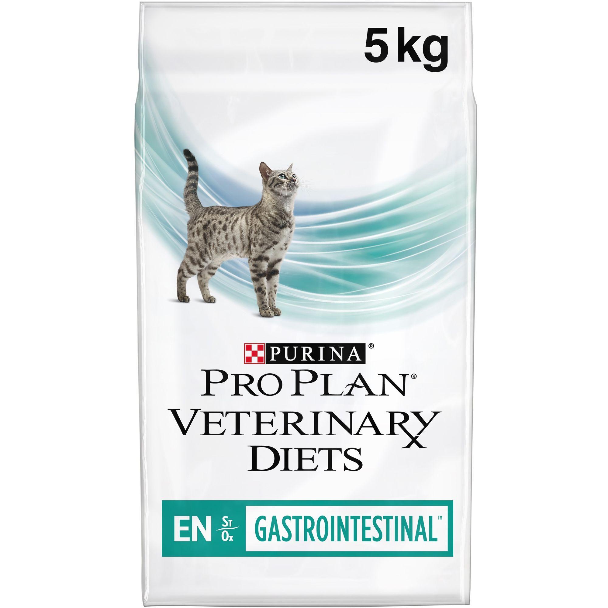 Purina Pro Plan Veterinary Diets Feline EN Gastrointestinal Kattenvoer