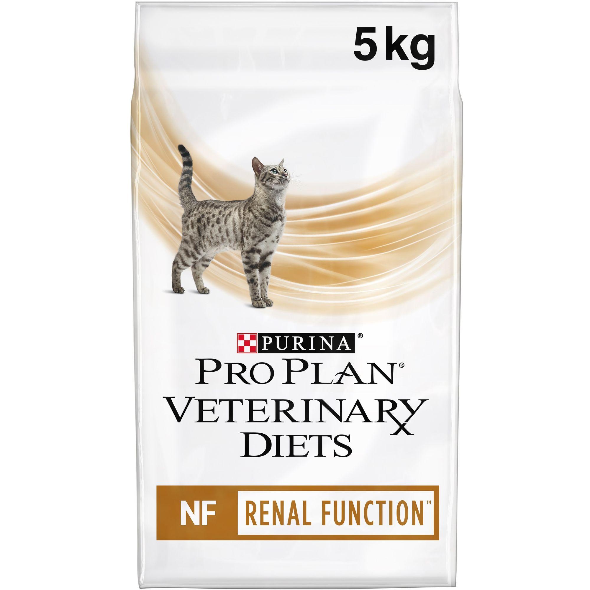 Purina Pro Plan Veterinary Diets Feline NF Renal Function Kattenvoer