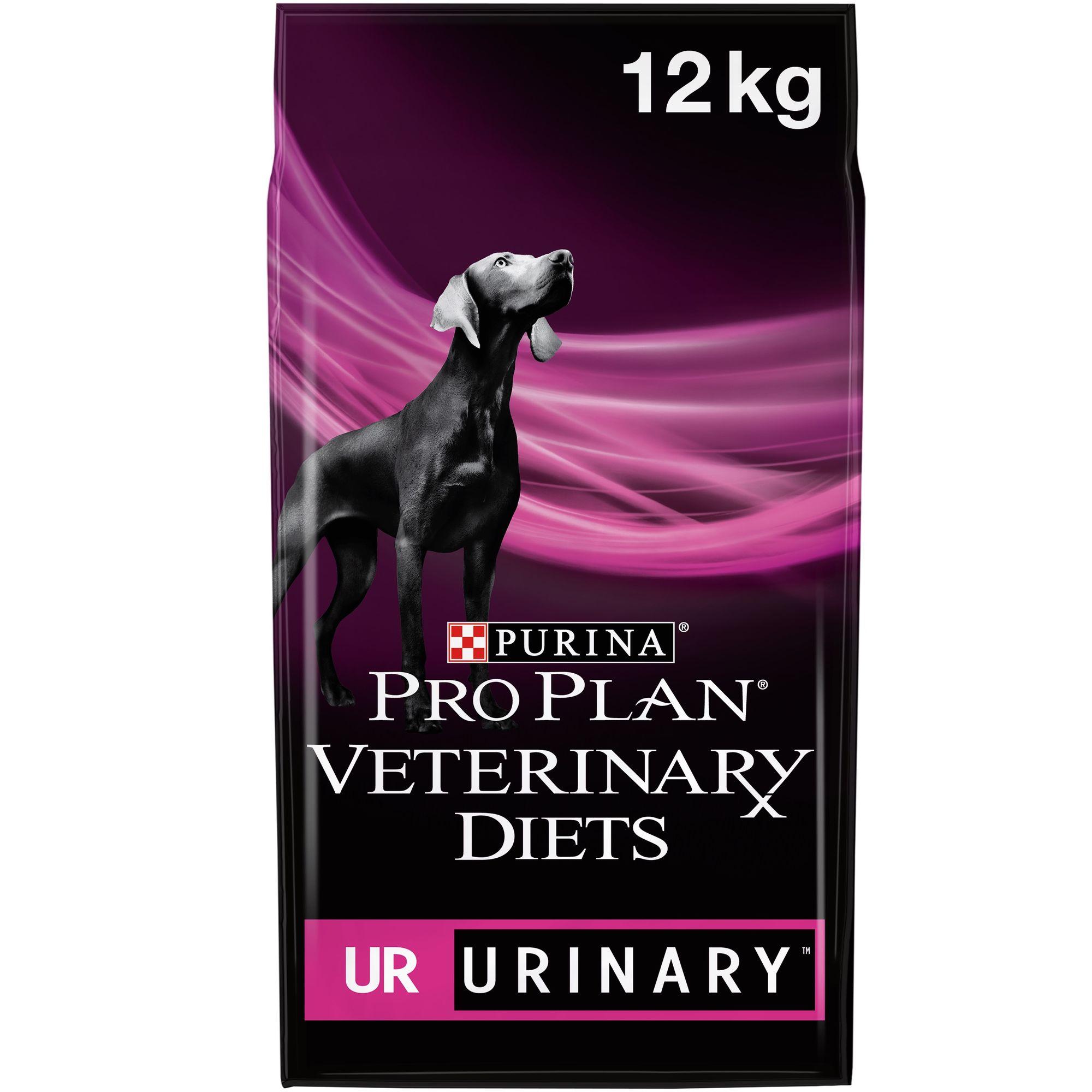 Purina Pro Plan Veterinary Diets Canine UR Urinary Hondenvoer