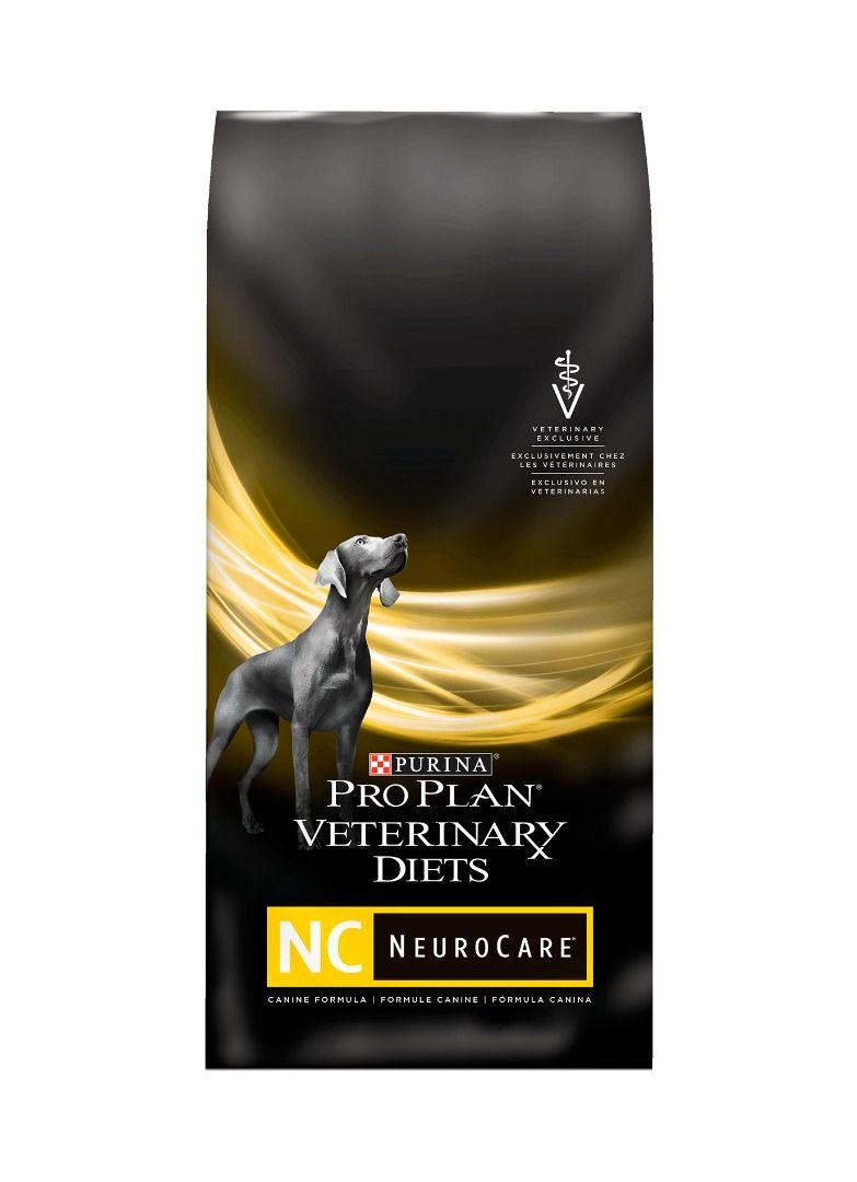 Purina Pro Plan Veterinary Diets Canine NC Neuro Care Hondenvoer